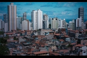 Poverty and inequality in Brazil - Marcelo Neri (FGV Social)