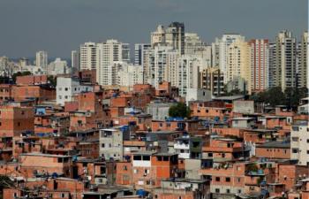 Pobreza, Desigualdade, Bolsa Família, Pesquisa, FGV