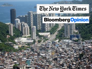 Foto - Desigualdade e pobreza no Brasil